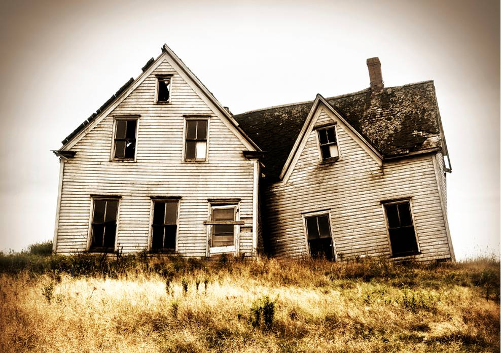 bad home